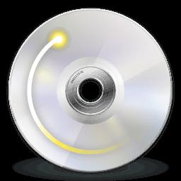 Outil de création de disque dvd et cd
