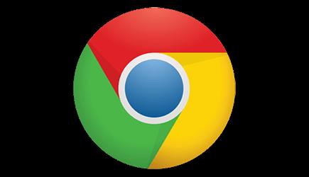 compression de données dans google chrome par le biais d'une nouvelle extension