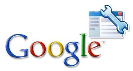 outils google pour les webmasters