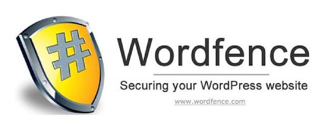 Wordfence plugin de sécurité pour Wordpress afin de contrer les attaques des pirates sur votre site web