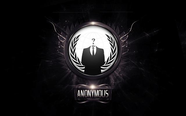 guerre cybernetique contre l'etat islamique par anonymous